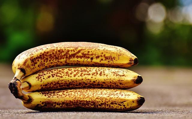 バナナの選び方